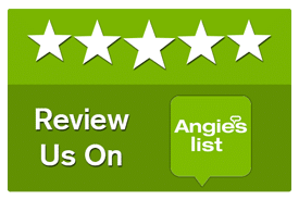 Check Us Out on Angie's List