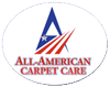 ALL AMERICAN CARPET CARE