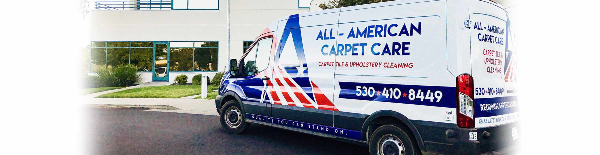 All-American Carpet Care